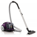 Philips - FC8472/61 - Aspirateur sans sac PowerPro 1800 W