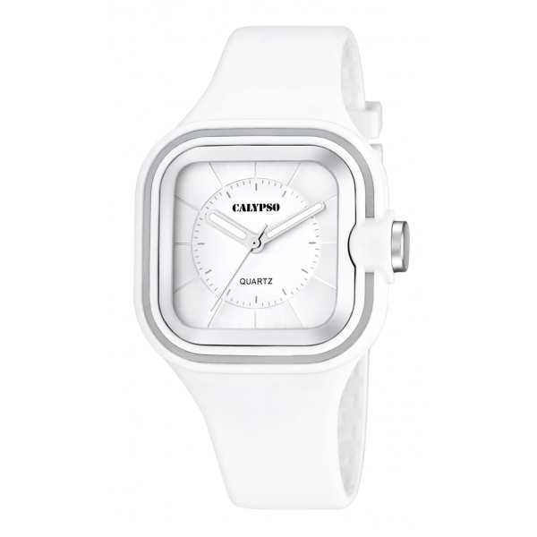 Calypso - K5596/1 - Montre Mixte