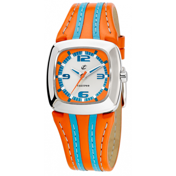 Calypso - K5178/7 - Montre Mixte