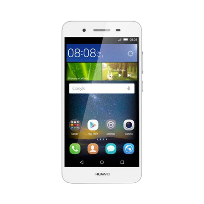 Huawei - GR3 - Argent
