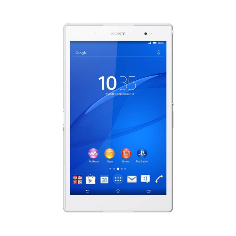 SONY - Tablette - XPERIA Z3 Compact