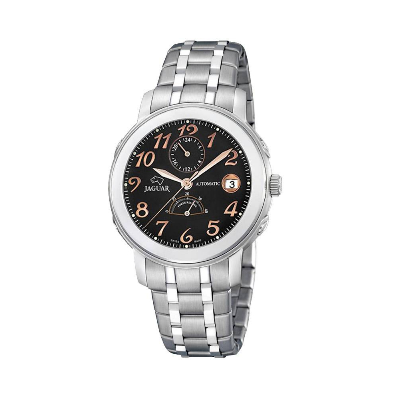 Jaguar - J947/4 - Montre Homme - Quartz