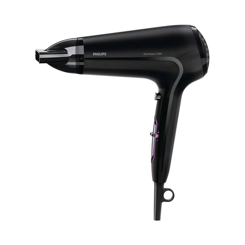 PHILIPS - HP8230/00 - Sèche-cheveux ThermoProtect 2100W