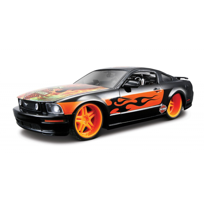 Maisto - 32169 - Ford Mustang GT 2006