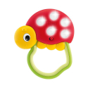 Chicco - Jouets - Hochet Coccinelle