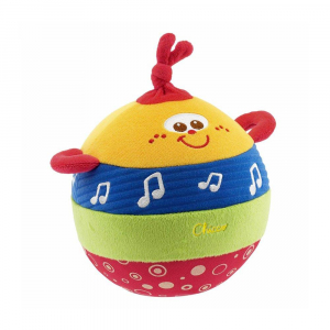 Balle musicale Chicco