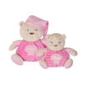 Chicco - Petit Ourson Rose