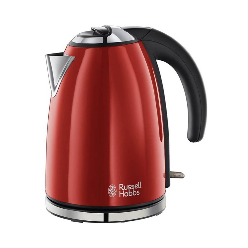 Russell Hobbs - 18941-70 - Bouilloire Colors 2200 W Rouge