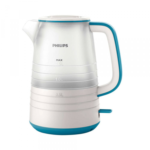 Philips - HD9334/11 - Bouilloire Kettle atom