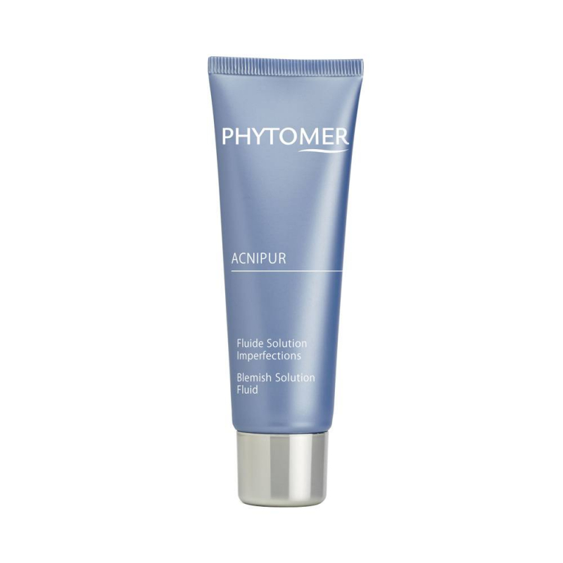 Fluide solution imperfection 50 ml PHYTOMER Acnipur