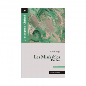 LES MISERABLES TOM 1 FANTINE-VICTOR HUGO
