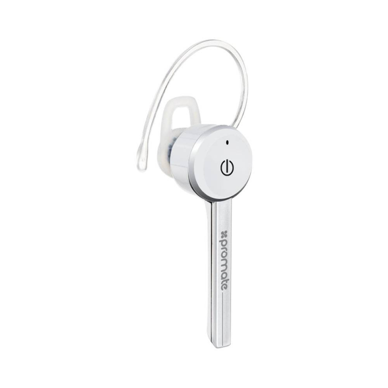 Ecouteur Bluetooth Promate Ace White