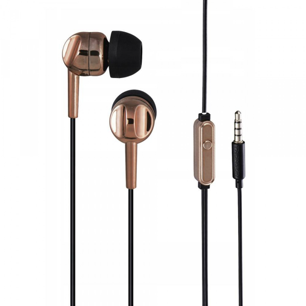 Ecouteurs Thomson Ear 3005 Rose Gold H-132497