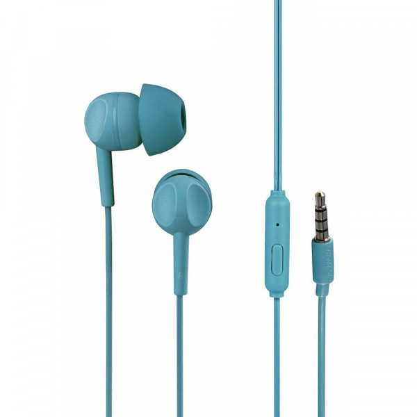 Ecouteurs Thomson Ear 3005 Turquoise H-132483