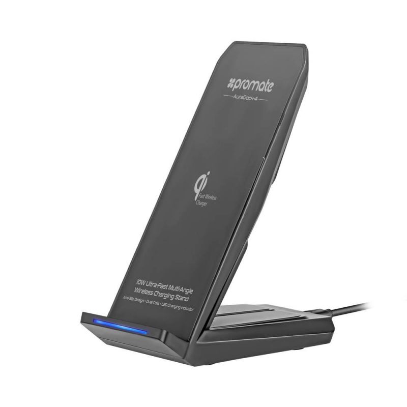 Support/Chargeur Promate AURADOCK-4