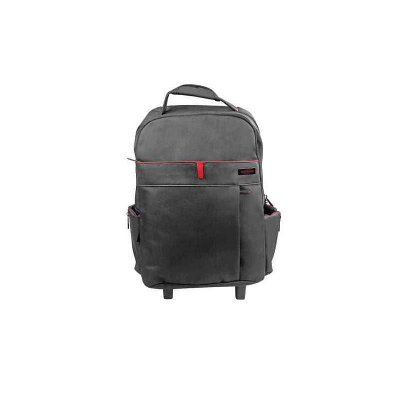 Sac à Dos PC Promate TROLLEYPAK-1 BLACK