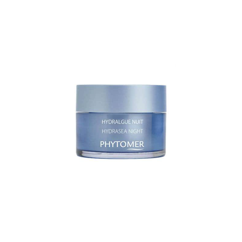 Crème onctueuse Repulpante 50 ml PHYTOMER Hydralgue Nuit