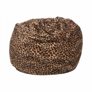 Pouf Big 300 Wild Cat Ktp1032001 Leopard