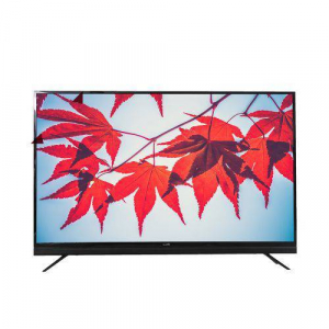 "Téléviseur LED Telestar 65"" UHD 4K DVB-T2 Dolby Smart Android Soundbar + Support Mural"