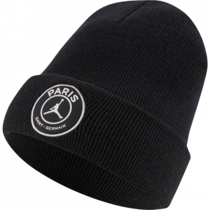 Bonnet Nike Jordan Paris Saint-Germain Noir - CJ8045-010