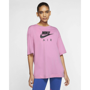 T-Shirt Rose Nike Air Pour Femme - CJ3105-693