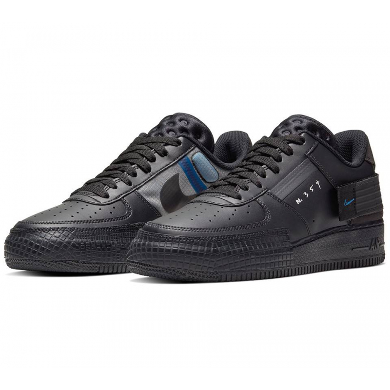 nike air force 1 type chaussure