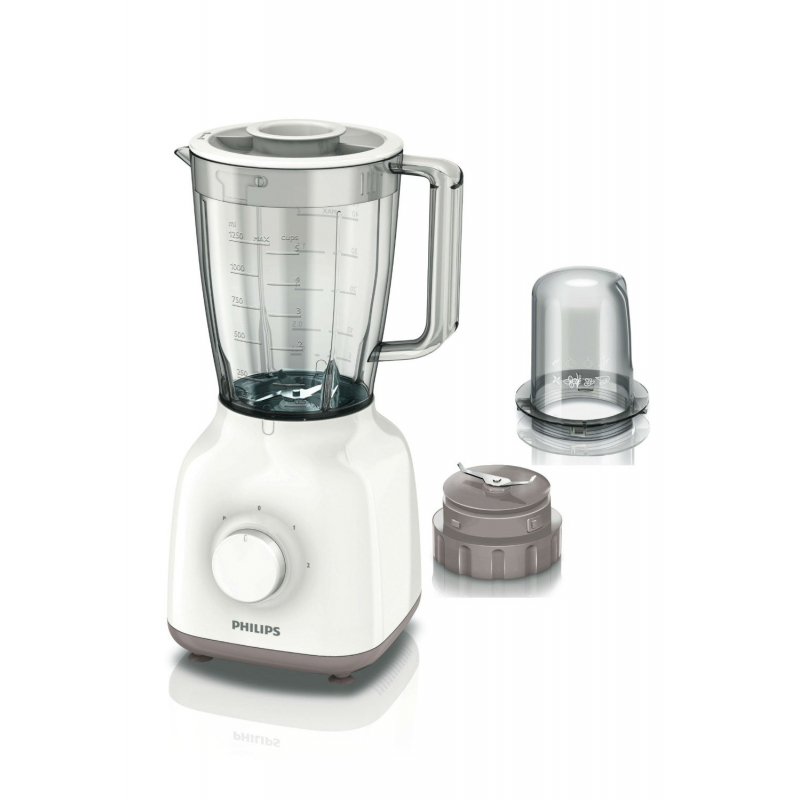 Philips - HR2102/03 - Blender Daily Collection