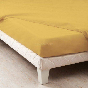 Draps Housse Mytex 140x190 Cm 2 Places Dh140Pcdy04 - Bouton D'Or