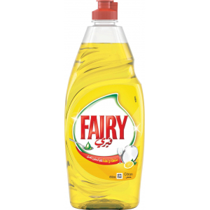 Fairy Lemon Citron 650 ML
