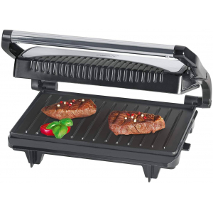 Grill Multifonctions Clatronic MG 3519 Gris