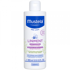 Liniment 400Ml Mustela - 8703324