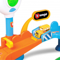 Bburago - 30111 - Traffic Light Playset