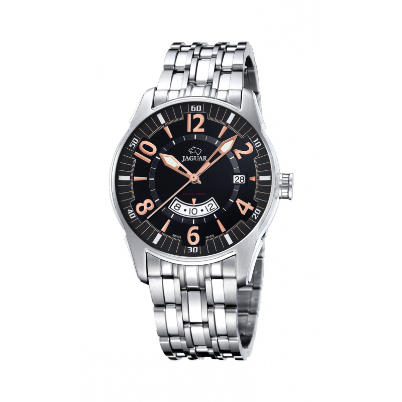 Jaguar - J627/5 - Montre Homme - Quartz