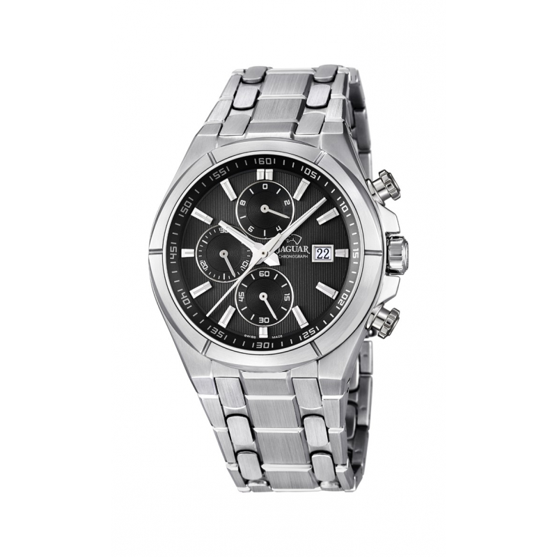 Jaguar - J665/4 - Montre Homme - Quartz