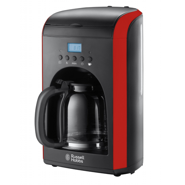 Russell Hobbs - 19590-56 - Cafetière Desire Programmable 1000 W