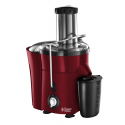 Russell Hobbs - 20366-56 - Centrifugeuse Desire Cheminée extra-large Rouge